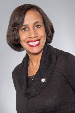 Angela L. Minniefield, MPA