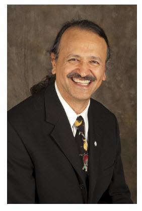 Mohsen Bazargan, Ph.D.