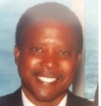 Allen S. Funnyé, MD, FACP
