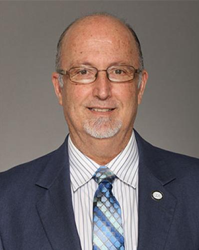 Hector Balcazar, PhD