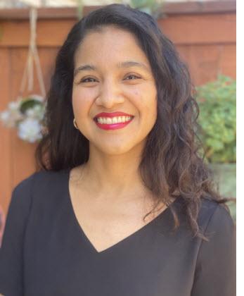 Dokita Priscilla Vásquez Guevara