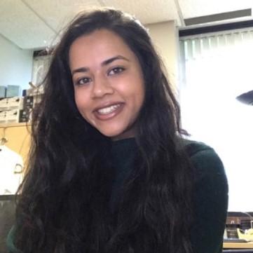 Samrah Abbasi