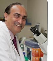 Jay Vadgama Ph.D