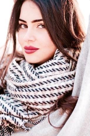 Sarah Golshani